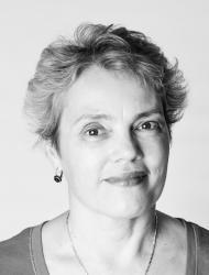 Jeannette Delamoir