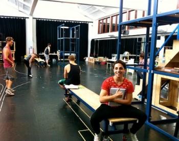 chris scalzo rehearsal room column 1
