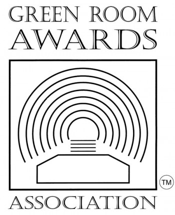 Green Room Awards Logo
