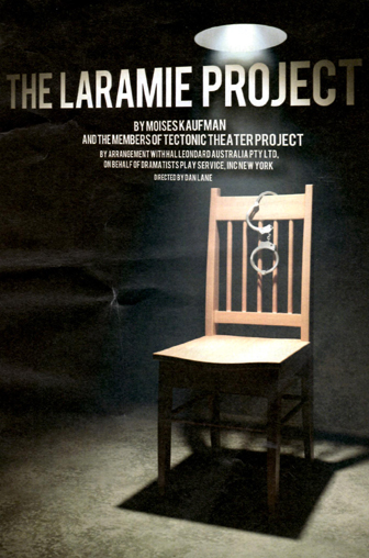 the laramie project reviews thelaramieproject