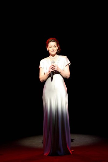Ruthie Henshall Losing My Mind
