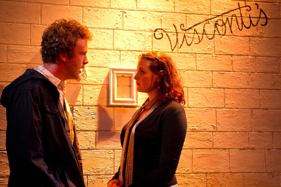 Reasons to be pretty darlinghurst theatre company reviews andrew henry and julia grace image by blueprint studios malvernweather Gallery
