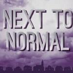 Next to Normal - Sydney