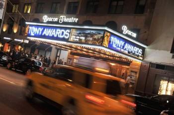 Tony Awards 2011. Image by Stephen Lovekin