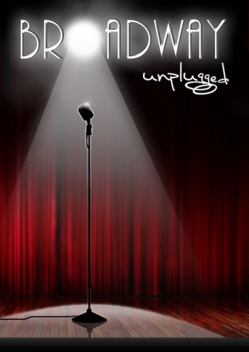 Broadway Unplugged Stage