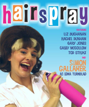 Hairspray - Harvest Rain Theatre