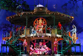 Midsummer Nights Dream - Opera Australia