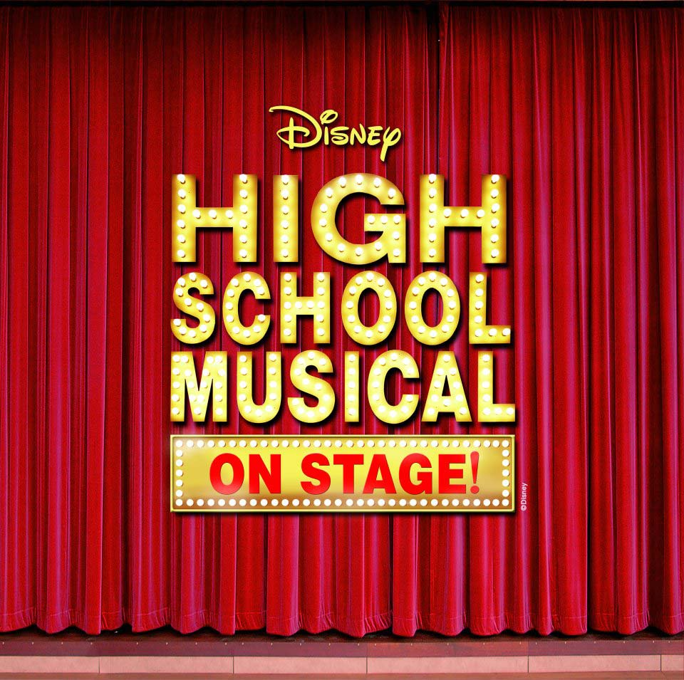 In the game high school musical auditions for teens vic news