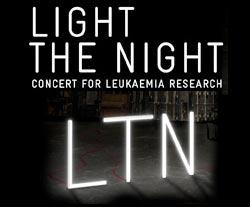 Light The Night 2012