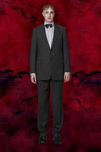Ben Hudson as Lurch. Image by Brian Geach