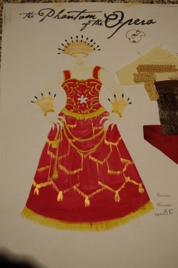 carlottas hannibal kjole