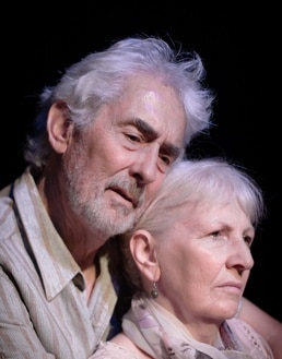 A Tender Thing - Full Circle Theatre