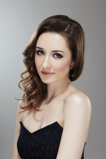 our next leading lady claire lyon set to storm the stage