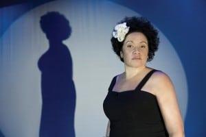 Vika Bull in At Last: The Etta James Story