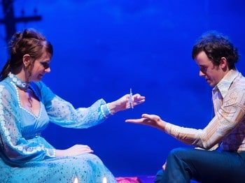 the life and family situations of tennessee williams portrayed in his play the glass menagerie The family on stage: creative play production in the classroom by  his own life, much like laura's  tennessee williams, the glass menagerie,.