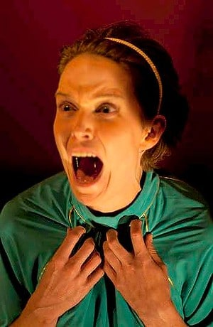 Dana Miltins, The Rabble, Frankenstein
