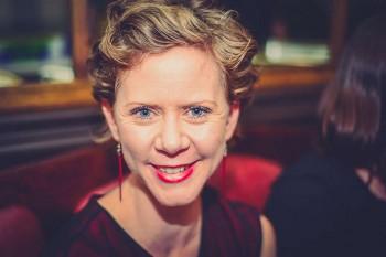 Sally Blackwood