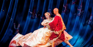 Win a double pass to The King and I, Sydney