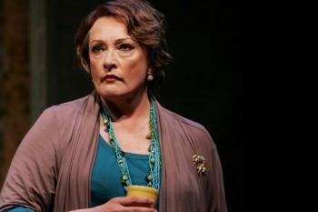 Geraldine Turner in Steel Magnolias. Getty Images.