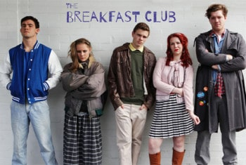 "breakfast club essay stereotypes On film / essays — jan 3, 2018  the breakfast club, released in 1985, is the  middle film of the ""teen trilogy"" for which he is most  such as a gratuitous topless -girl-in-shower scene and a crudely stereotypical asian exchange-student."