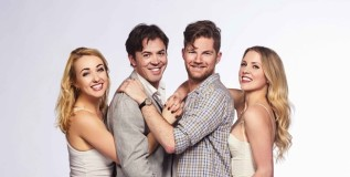Win a double pass to see LOVEBiTES at Hayes Theatre Co