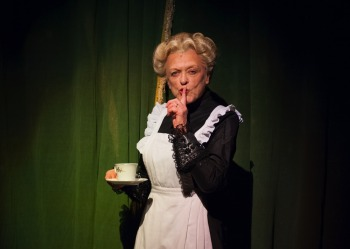 Martha (Nancye Hayes) in Beyond Desire. Image by Oliver Toth