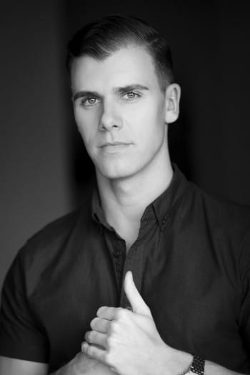 Blake Bowden