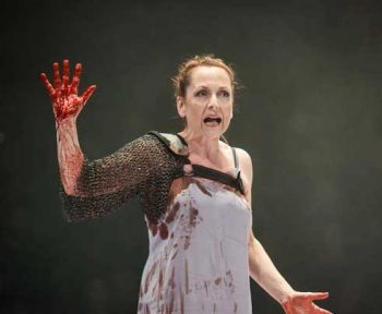 the tragedy of king richard iii reviews