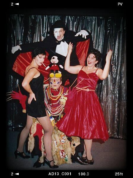 Forbidden Broadway (Melbourne, 2000)