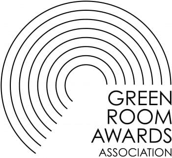2017 Green Room Association logo