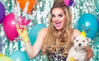 #FirstWorldWhiteGirls: Botox Party! Photo supplied.