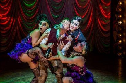 Cabaret, Melbourne season