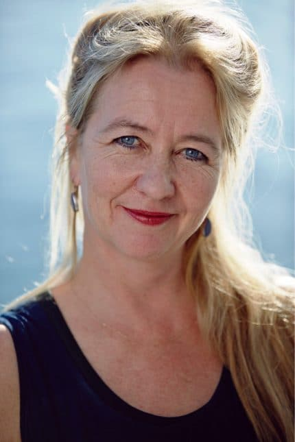 Serena Hill, Head of Casting at STC