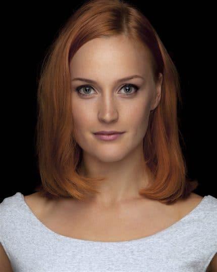 Annie Aitken Headshot