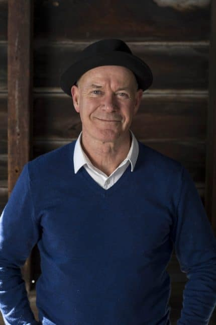 Gary Sweet will play Bill Heslopin Muriel's Wedding The Musical.