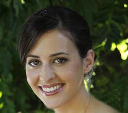 Caitlin Wright