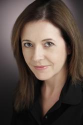 Clare Pickering