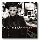 David Campbell CD cover