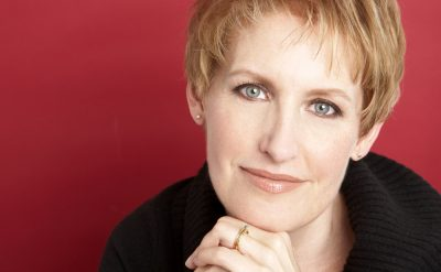 Words of Wisdom from Liz Callaway: Audition Insights and Vocal Guidance