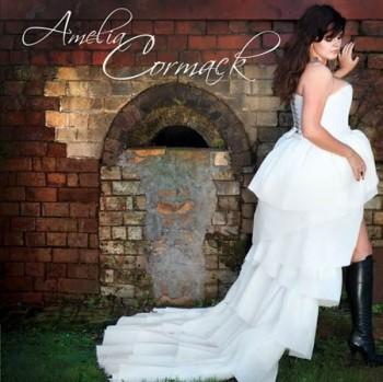 Amelia Cormack CD Cover