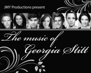The Music of Georgia Stitt poster