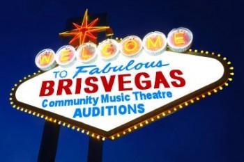 brisvegas Brisbane community Theatre Auditions