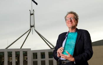 Geoffrey Rush 2012 - Australian of the Year