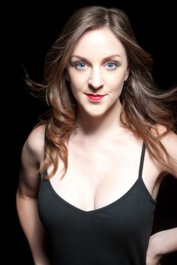 Gillian Cosgriff