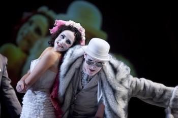 Threepenny Opera STC