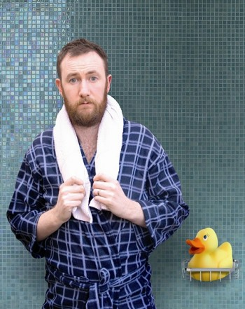 Alex Horne: Seven Years in the Bathroom