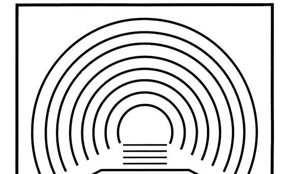 Green Room Awards Logo