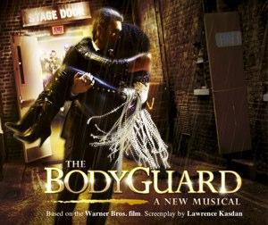 The Bodyguard Musical
