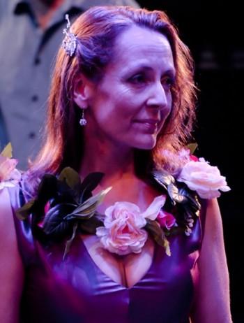 Helen Howard in La Boite's As You Like It