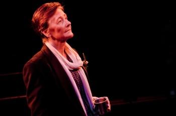 Kate Wilson in La Boite's As You Like It 2012